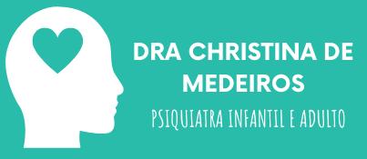 Dra. Chistina de Medeiros Logo